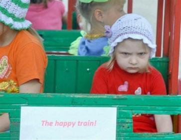 the-happy-train