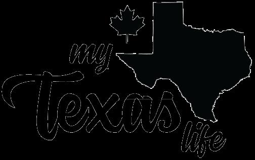 My Texas Life